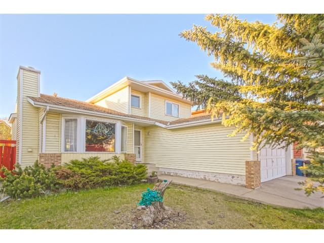 Main Photo: 4988 EDGEPARK Drive NW in Calgary: Edgemont House for sale : MLS®# C4030381