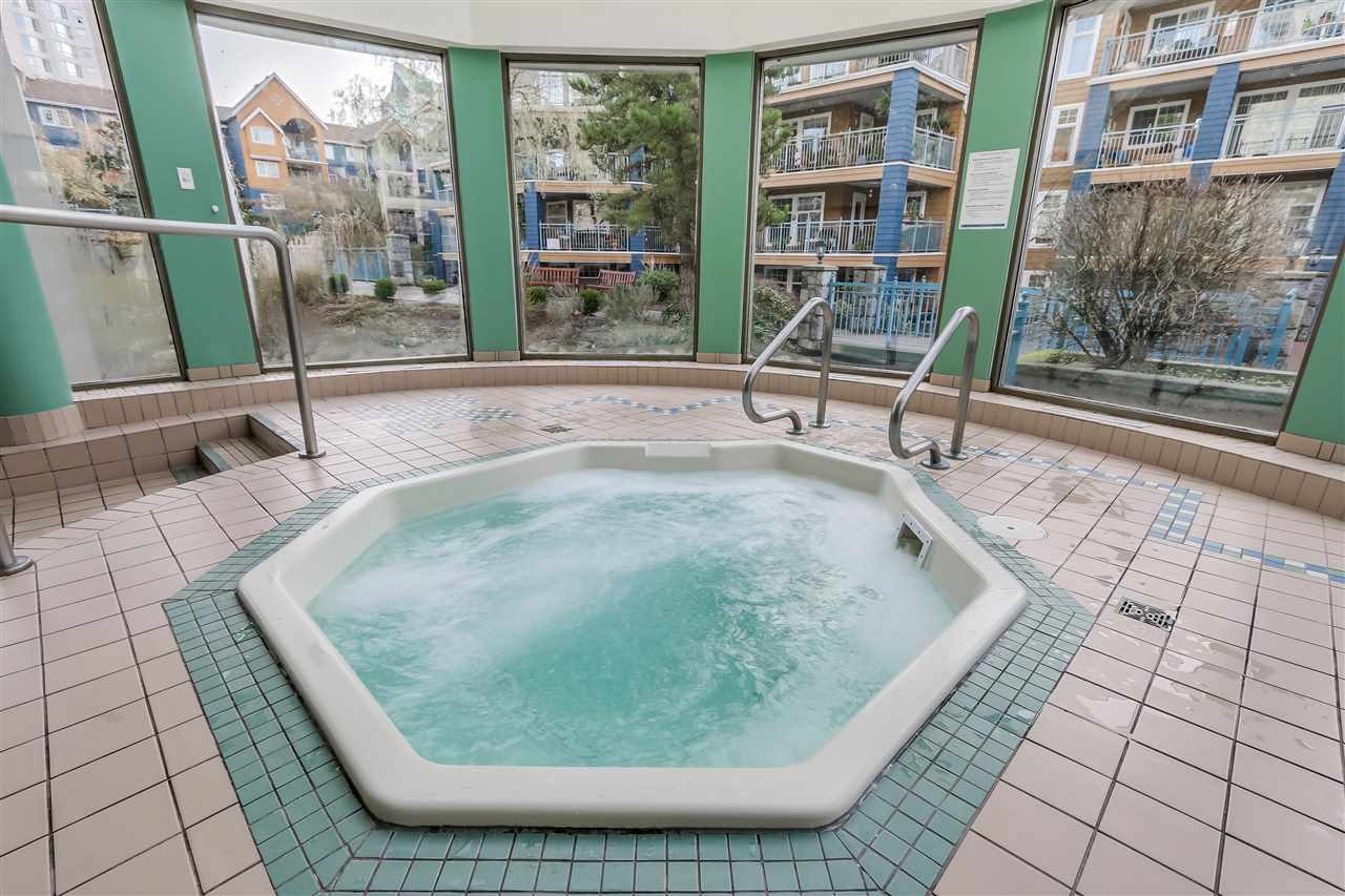 "Photo 17: 2002 3070 GUILDFORD Way in Coquitlam: North Coquitlam Condo for sale in ""Lakeside Terrace Tower"" : MLS® # R2015374"