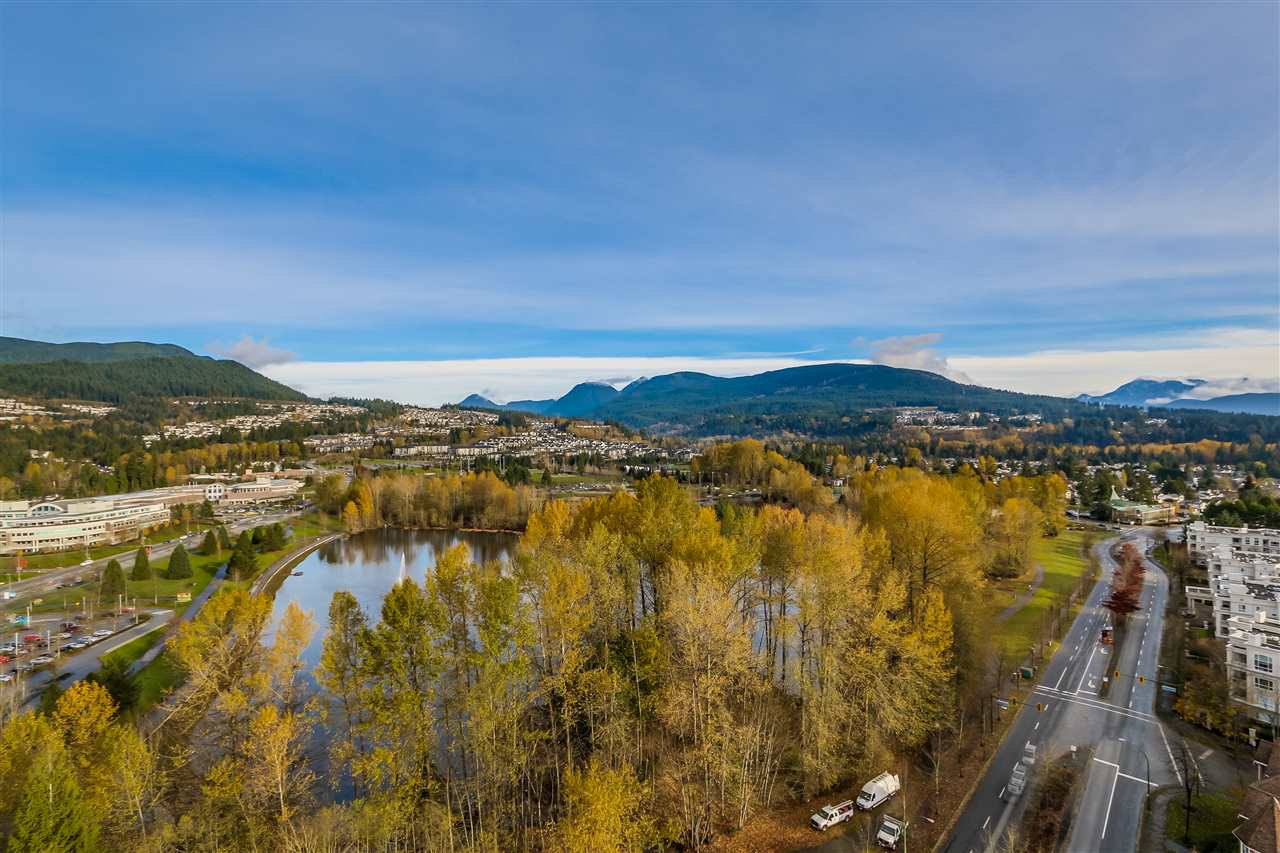 "Photo 10: 2002 3070 GUILDFORD Way in Coquitlam: North Coquitlam Condo for sale in ""Lakeside Terrace Tower"" : MLS® # R2015374"