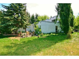 Main Photo: 35 RIVER HEIGHTS Drive NW in Edmonton: Zone 57 House for sale : MLS(r) # E4003329