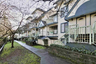 Main Photo: 46 7520 18TH Street in Burnaby: Edmonds BE Townhouse for sale (Burnaby East)  : MLS® # R2023430