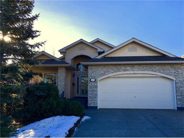 Main Photo: 313 GLENEAGLES View: Cochrane House for sale : MLS(r) # C4047766