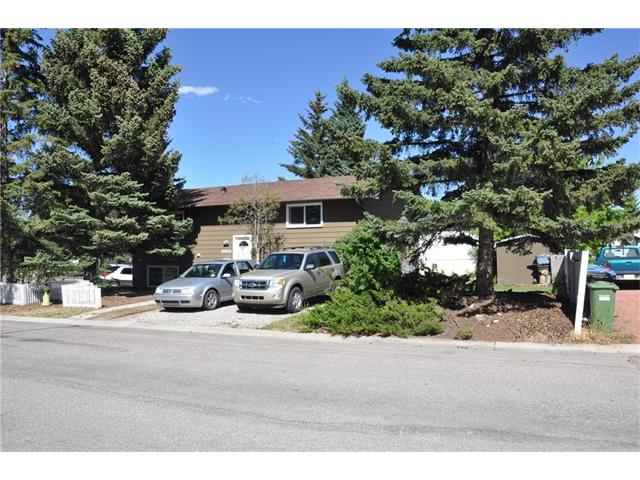 Main Photo: 10804 5 Street SW in Calgary: Southwood House for sale : MLS® # C4070027