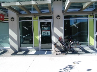 Main Photo: 65 W 2ND Avenue in Vancouver: False Creek Commercial for lease (Vancouver West)  : MLS(r) # C8007524