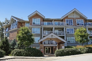 "Main Photo: 209 6420 194 Street in Surrey: Clayton Condo for sale in ""Waterstone"" (Cloverdale)  : MLS® # R2103794"