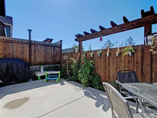 Photo 13: 3334 Turnstone Drive in VICTORIA: La Happy Valley Single Family Detached for sale (Langford)  : MLS® # 370141