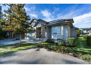 "Main Photo: 19 6116 128 Street in Surrey: Panorama Ridge House for sale in ""Panorama Plateau Gardens"" : MLS® # R2114493"