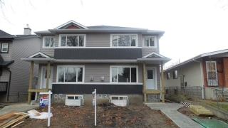 Main Photo:  in Edmonton: Zone 05 House Half Duplex for sale : MLS(r) # E4040235