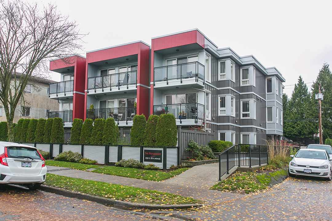 Photo 20: 104 659 E 8TH Avenue in Vancouver: Mount Pleasant VE Condo for sale (Vancouver East)  : MLS® # R2123602