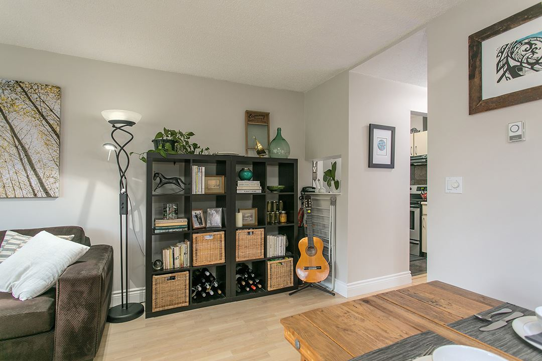 Photo 6: 104 659 E 8TH Avenue in Vancouver: Mount Pleasant VE Condo for sale (Vancouver East)  : MLS® # R2123602