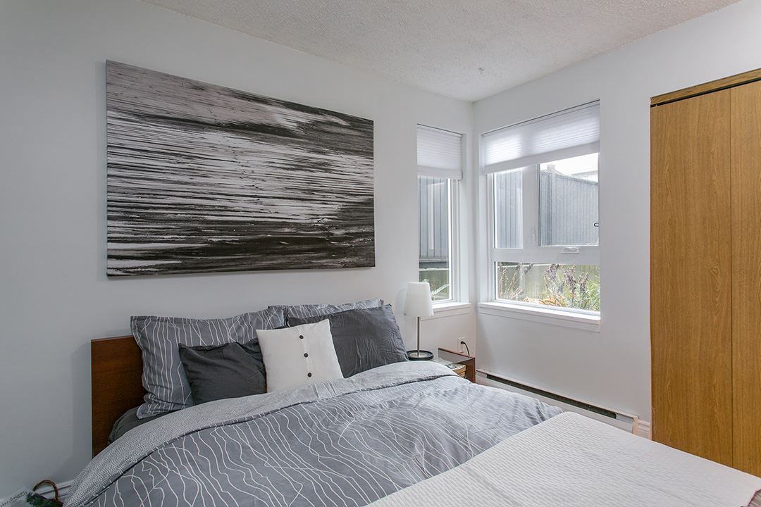 Photo 12: 104 659 E 8TH Avenue in Vancouver: Mount Pleasant VE Condo for sale (Vancouver East)  : MLS® # R2123602