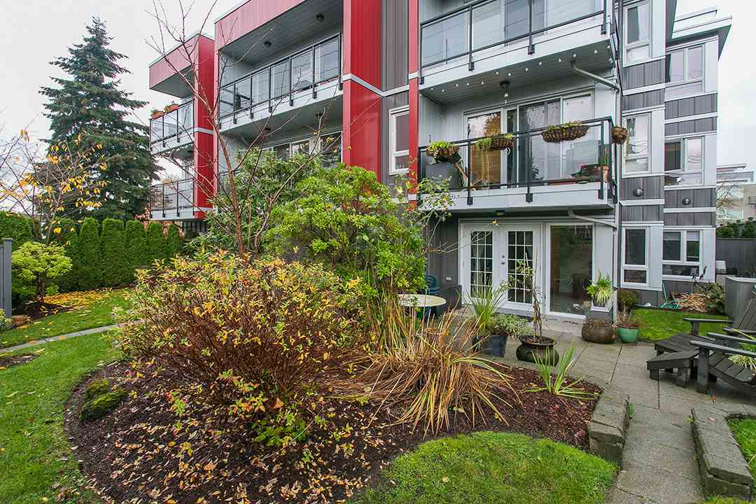 Photo 17: 104 659 E 8TH Avenue in Vancouver: Mount Pleasant VE Condo for sale (Vancouver East)  : MLS® # R2123602