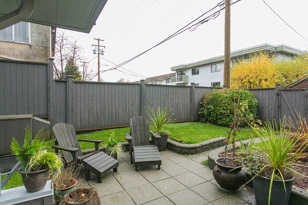 Photo 15: 104 659 E 8TH Avenue in Vancouver: Mount Pleasant VE Condo for sale (Vancouver East)  : MLS® # R2123602