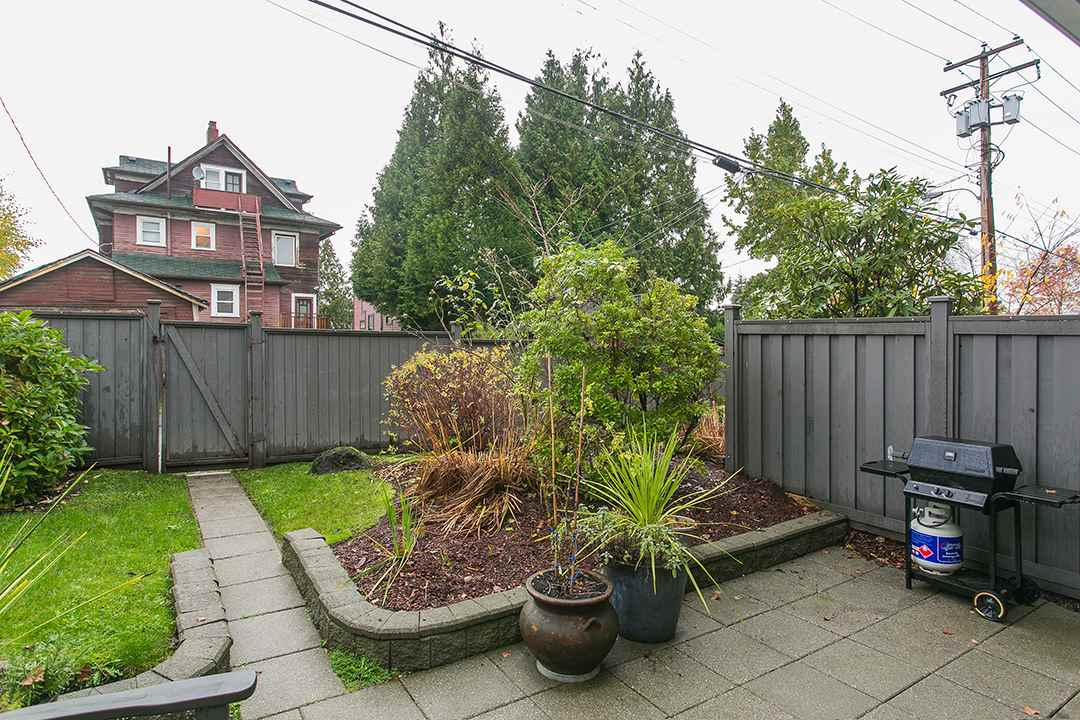 Photo 16: 104 659 E 8TH Avenue in Vancouver: Mount Pleasant VE Condo for sale (Vancouver East)  : MLS® # R2123602
