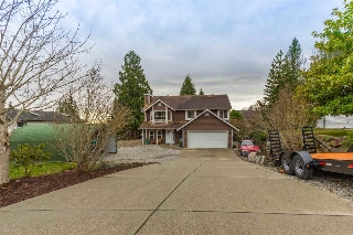 "Main Photo: 6165 BAILLIE Road in Sechelt: Sechelt District House for sale in ""WEST SECHELT"" (Sunshine Coast)  : MLS® # R2127878"