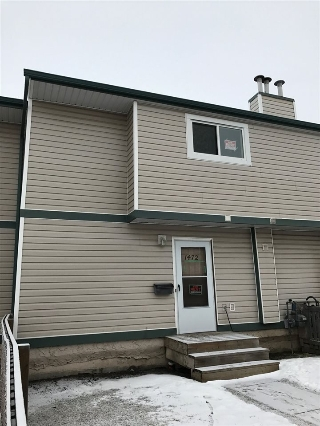 Main Photo:  in Edmonton: Zone 29 Townhouse for sale : MLS(r) # E4049773