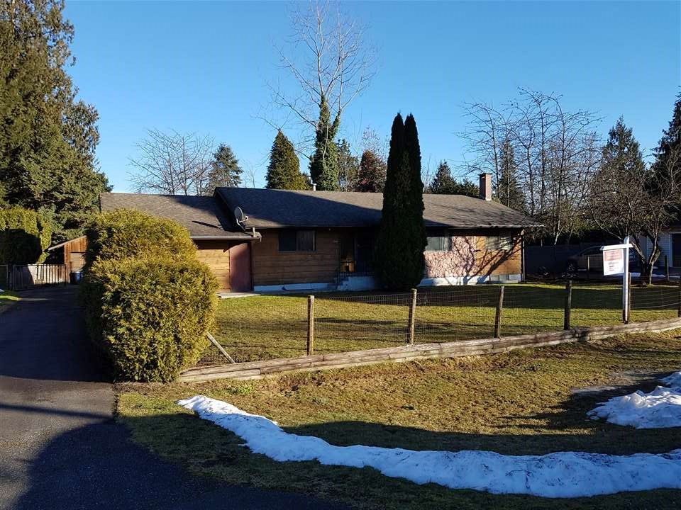 FEATURED LISTING: 8880 HADDEN Street Langley
