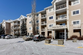 Main Photo: 118 12618 152 Avenue in Edmonton: Zone 27 Condo for sale : MLS(r) # E4052538