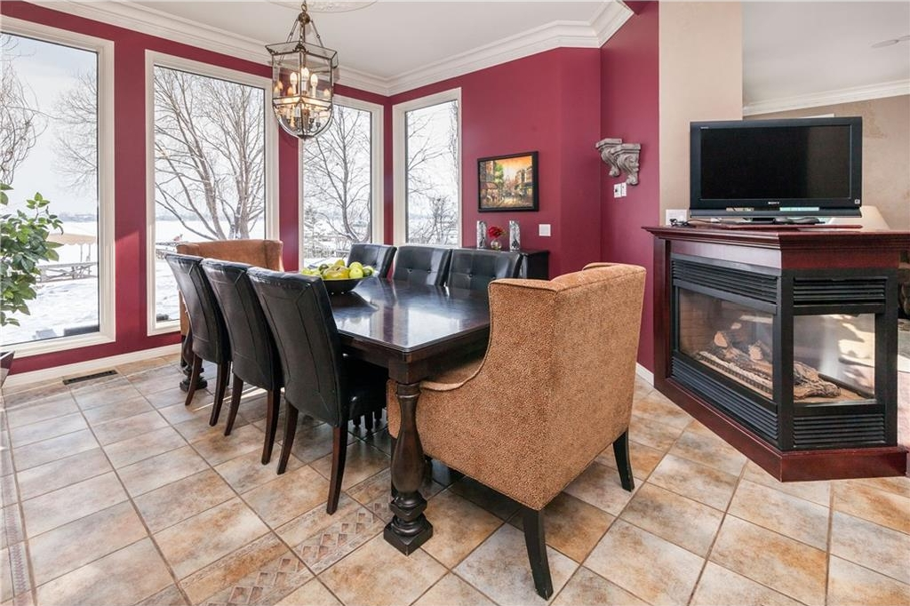 Photo 10: 464 WEST CHESTERMERE Drive: Chestermere House for sale : MLS(r) # C4101672