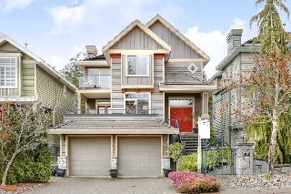 "Main Photo: 3188 CAULFIELD Ridge in Coquitlam: Westwood Plateau House for sale in ""CAULFIELD RIDGE"" : MLS(r) # R2144549"