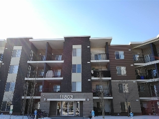 Main Photo: 205 11803 22 Avenue in Edmonton: Zone 55 Condo for sale : MLS(r) # E4054950