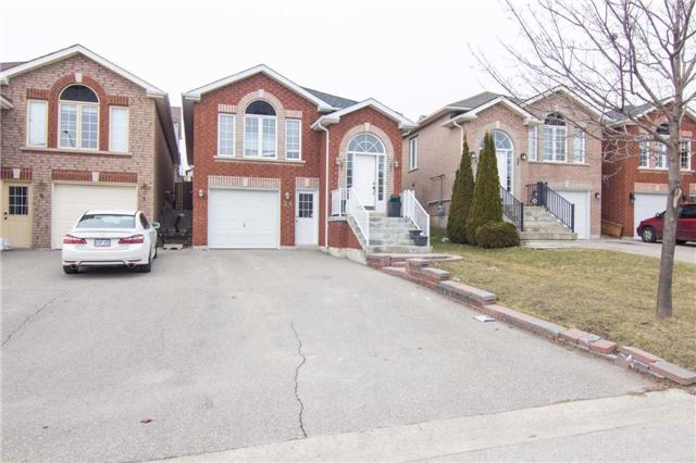 Main Photo: 24 Smith Street in Bradford West Gwillimbury: Bradford House (Bungalow-Raised) for sale : MLS(r) # N3755790
