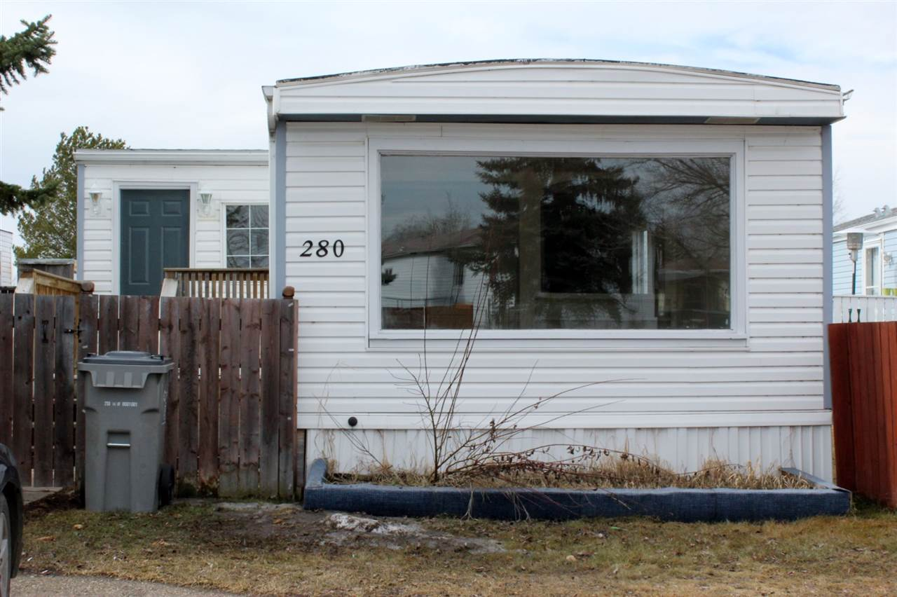 Main Photo: 53222 RR 272: Rural Parkland County Mobile for sale : MLS(r) # E4058489
