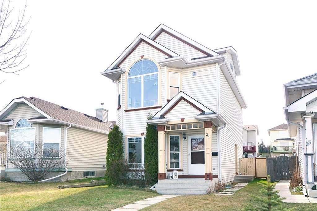 Photo 2: 29 SOMERVALE Close SW in Calgary: Somerset House for sale : MLS(r) # C4111976