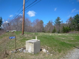 Main Photo: 5720 HWY 3 Highway in East Jordan: 407-Shelburne County Vacant Land for sale (South Shore)  : MLS® # 201708962