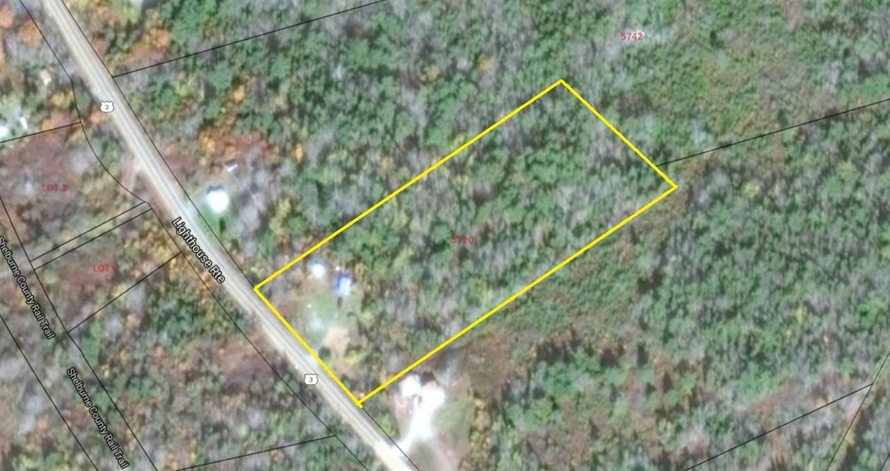 Photo 10: Photos: 5720 Highway 3 in East Jordan: 407-Shelburne County Vacant Land for sale (South Shore)  : MLS®# 201708962