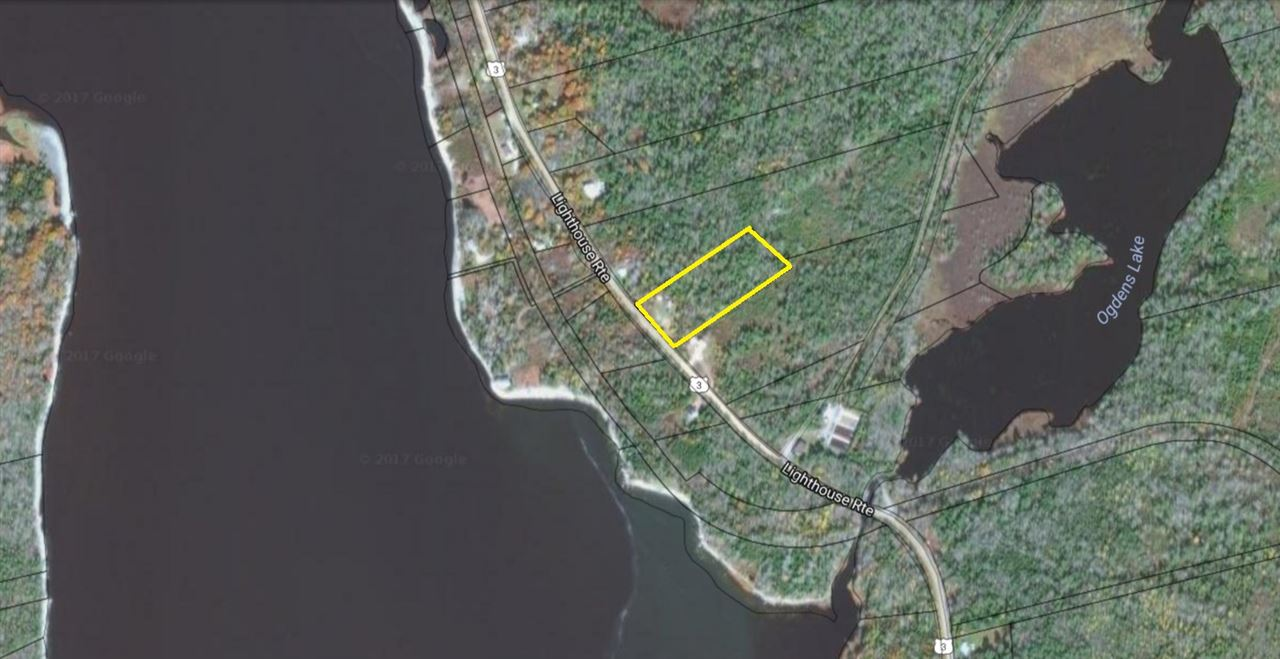 Photo 11: Photos: 5720 Highway 3 in East Jordan: 407-Shelburne County Vacant Land for sale (South Shore)  : MLS®# 201708962