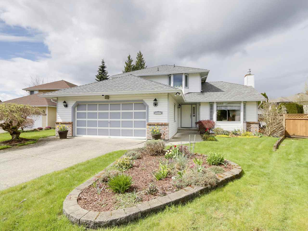 "Main Photo: 20283 93B Avenue in Langley: Walnut Grove House for sale in ""F61"" : MLS® # R2162108"