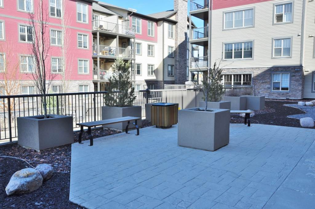 Photo 14: 114 105 AMBLESIDE Drive in Edmonton: Zone 56 Condo for sale : MLS(r) # E4062150