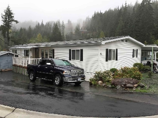 "Main Photo: 84 3295 SUNNYSIDE Road: Anmore Manufactured Home for sale in ""COUNTRYSIDE ESTATES"" (Port Moody)  : MLS(r) # R2162907"