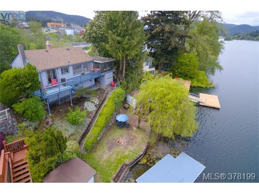 Main Photo: 3094 Leigh Place in VICTORIA: La Langford Lake Single Family Detached for sale (Langford)  : MLS(r) # 378199