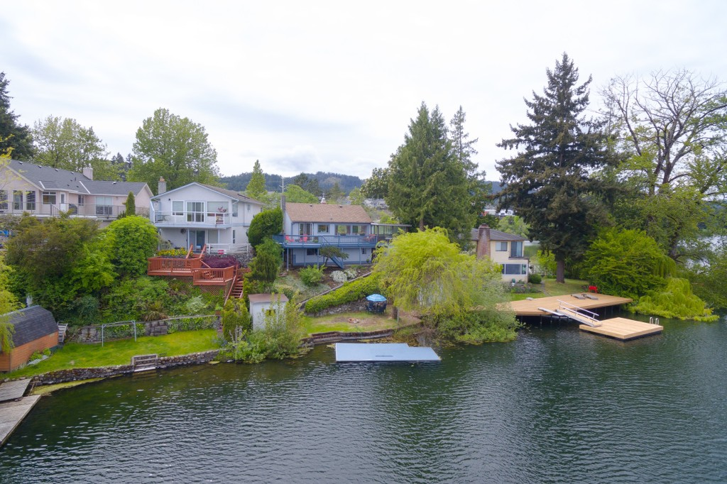 Main Photo: 3094 Leigh Place in VICTORIA: La Langford Lake Single Family Detached for sale (Langford)  : MLS® # 378199