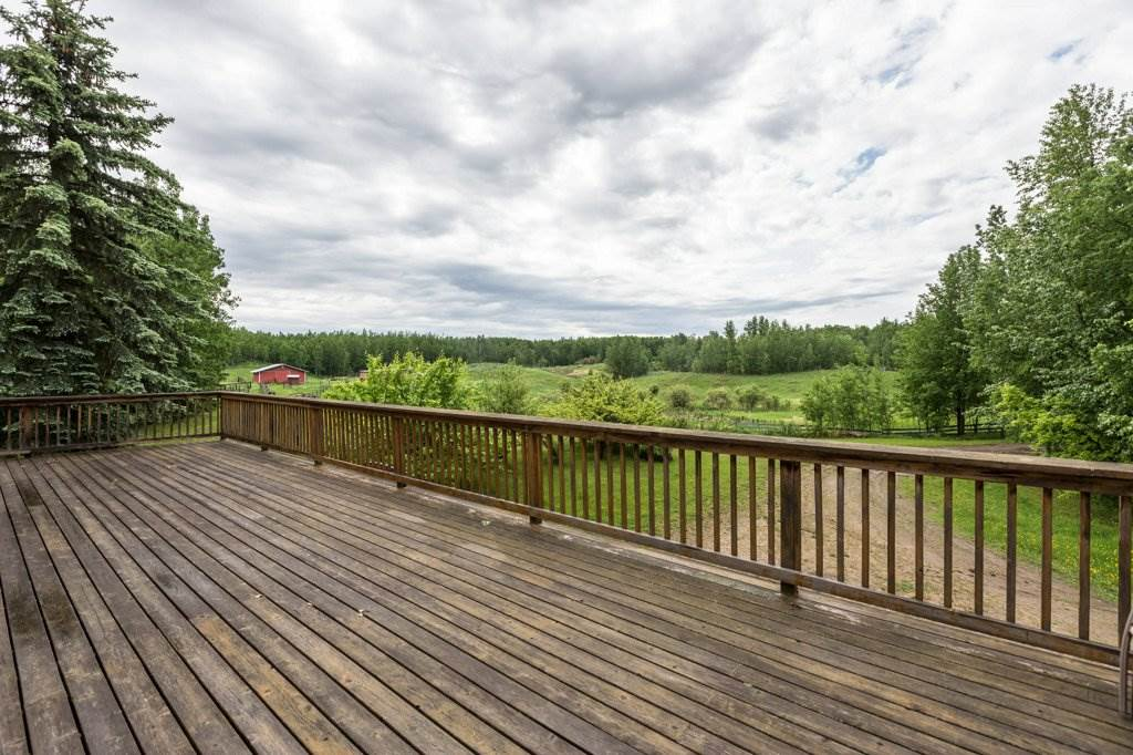Photo 4: 54027 HWY 43: Rural Lac Ste. Anne County House for sale : MLS® # E4067908