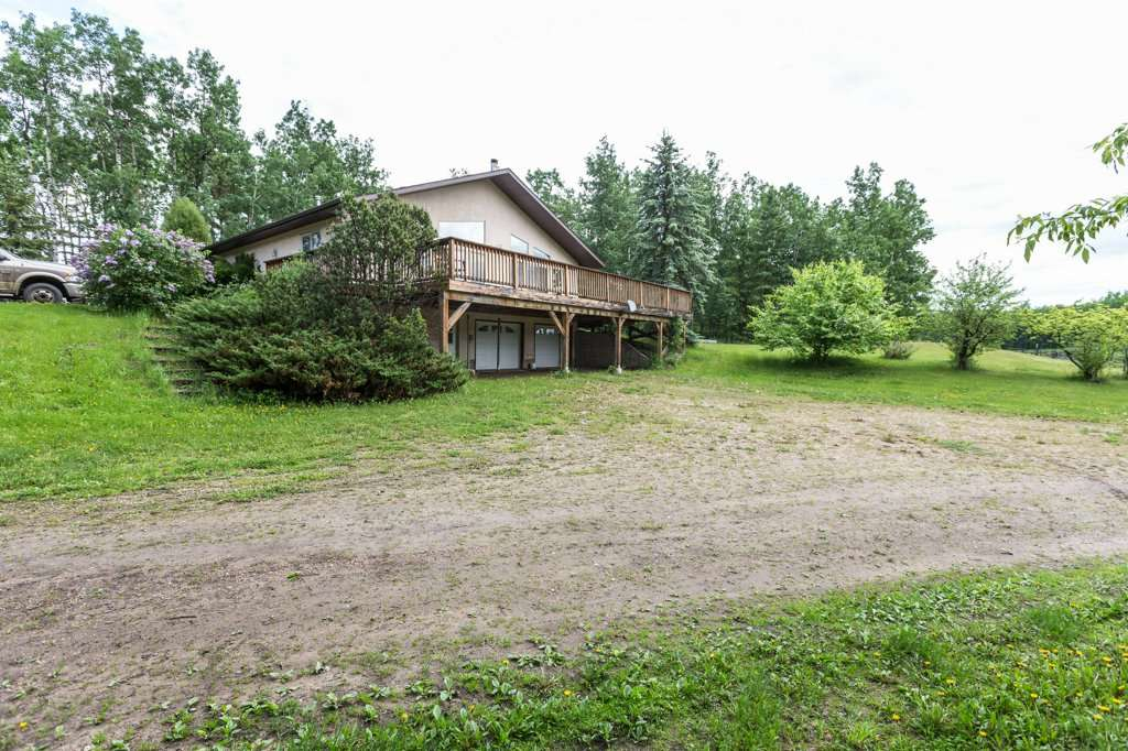 Photo 2: 54027 HWY 43: Rural Lac Ste. Anne County House for sale : MLS® # E4067908