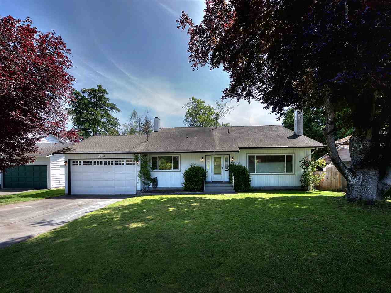"Main Photo: 1236 52 Street in Delta: Cliff Drive House for sale in ""CLIFF DRIVE"" (Tsawwassen)  : MLS®# R2175156"