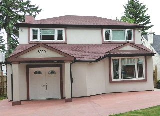 Main Photo: 8920 116 Street in Edmonton: Zone 15 House for sale : MLS® # E4069200