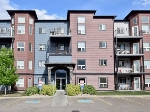 Main Photo: 317 392 Silverberry Road in Edmonton: Zone 30 Condo for sale : MLS(r) # E4069482