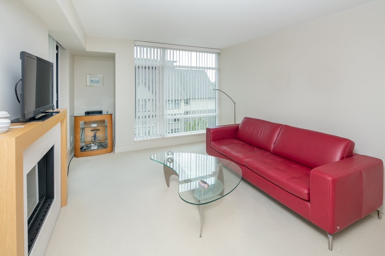 "Photo 13: 405 6018 IONA Drive in Vancouver: University VW Condo for sale in ""Argyll House West"" (Vancouver West)  : MLS(r) # R2178903"