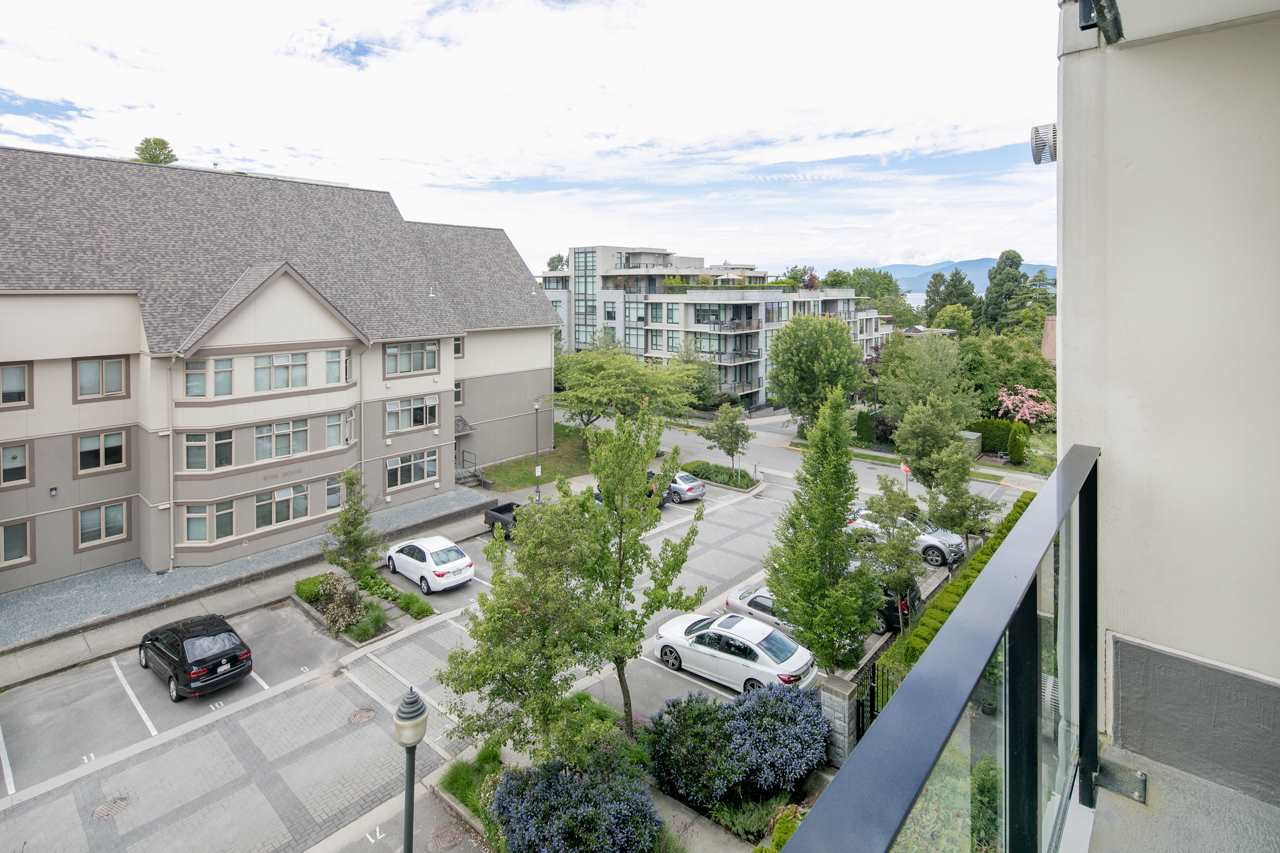 "Photo 20: 405 6018 IONA Drive in Vancouver: University VW Condo for sale in ""Argyll House West"" (Vancouver West)  : MLS(r) # R2178903"