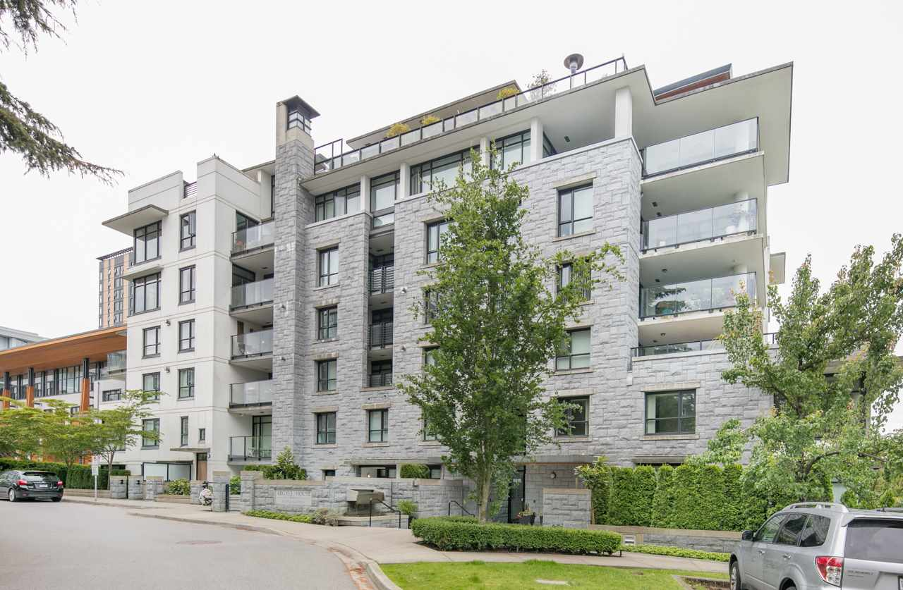 "Photo 3: 405 6018 IONA Drive in Vancouver: University VW Condo for sale in ""Argyll House West"" (Vancouver West)  : MLS(r) # R2178903"