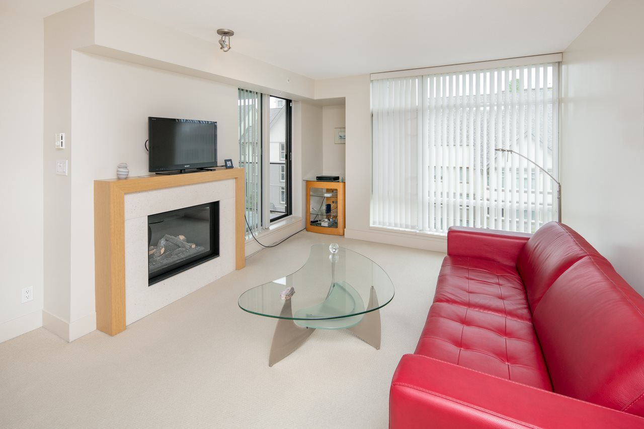 "Photo 14: 405 6018 IONA Drive in Vancouver: University VW Condo for sale in ""Argyll House West"" (Vancouver West)  : MLS(r) # R2178903"