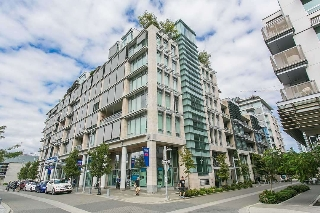 "Main Photo: 306 77 WALTER HARDWICK Avenue in Vancouver: False Creek Condo for sale in ""KAYAK"" (Vancouver West)  : MLS(r) # R2179505"