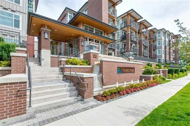Main Photo: 1201 963 CHARLAND Avenue in Coquitlam: Central Coquitlam Condo for sale : MLS®# R2180044