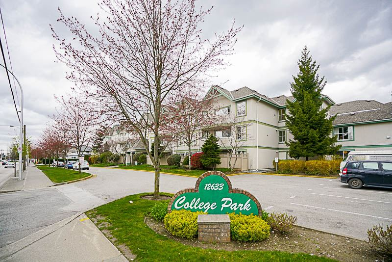 Main Photo: 113 12633 72ND Avenue in Surrey: West Newton Condo for sale : MLS(r) # R2180798