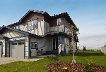Main Photo: 7004 174 Avenue in Edmonton: Zone 28 House Half Duplex for sale : MLS(r) # E4070646