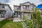 Main Photo: 7731 8 Avenue in Edmonton: Zone 53 House Half Duplex for sale : MLS® # E4070810
